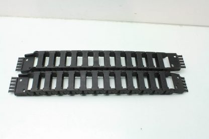 Igus 15i050038 Cable Chain Wireway Hose Carrier 38 Long Used 171281115010 7