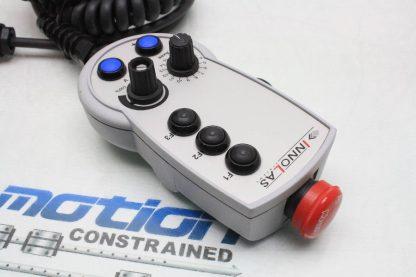 InnoLas Controller Teach Pendant Operator Interface 15 Axes 24 Pin Used 171576147577 5