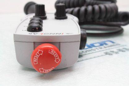 InnoLas Controller Teach Pendant Operator Interface 15 Axes 24 Pin Used 171576147577 6