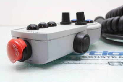 InnoLas Controller Teach Pendant Operator Interface 15 Axes 24 Pin Used 171576147577 7