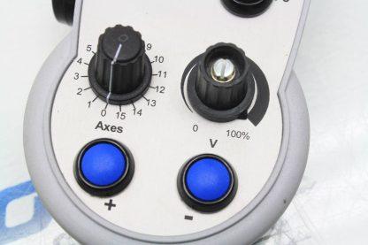 InnoLas Controller Teach Pendant Operator Interface 15 Axes 24 Pin Used 171576147577 9