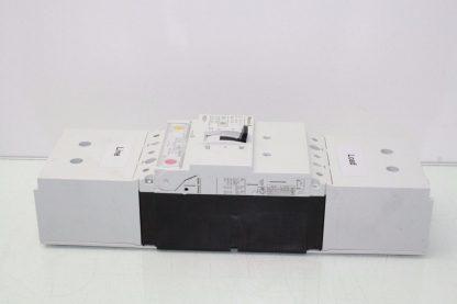 Klockner Moeller NZMB1 A25 Adjustable Magnetic Circuit Breaker 20 25A NZM1 Used 172124059007 2