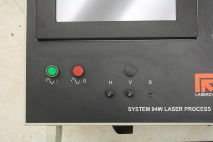 LaserDyne Prima Control LCDSA151 5RS S OF StrongArm 106 232806 KT 41973 Control Used 172167664870 7