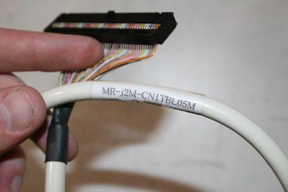 Mitsubishi MR J3 200A AC Servo Drive Amplifier 2 kW Output 3AC 200 230V Used 172370645037 7