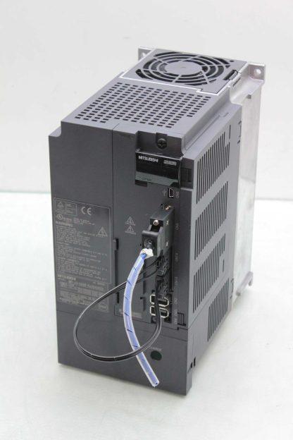 Mitsubishi MR J3 500B Brushless Servo Motor Drive 5 kW 230V 0 360Hz Output Used 172600754657 17