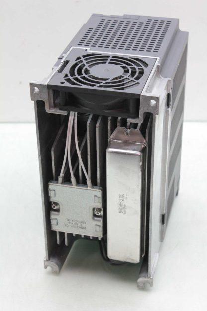 Mitsubishi MR J3 500B Brushless Servo Motor Drive 5 kW 230V 0 360Hz Output Used 172600754657 19