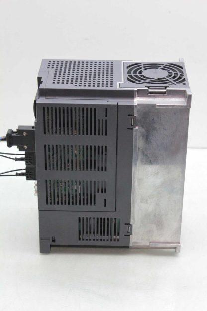 Mitsubishi MR J3 500B Brushless Servo Motor Drive 5 kW 230V 0 360Hz Output Used 172600754657 2