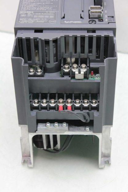 Mitsubishi MR J3 500B Brushless Servo Motor Drive 5 kW 230V 0 360Hz Output Used 172600754657 21