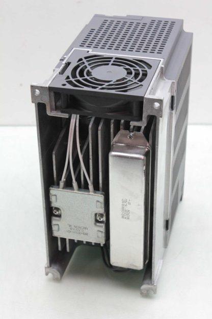 Mitsubishi MR J3 500B Brushless Servo Motor Drive 5 kW 230V 0 360Hz Output Used 172600754657 3