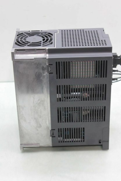 Mitsubishi MR J3 500B Brushless Servo Motor Drive 5 kW 230V 0 360Hz Output Used 172600754657 4