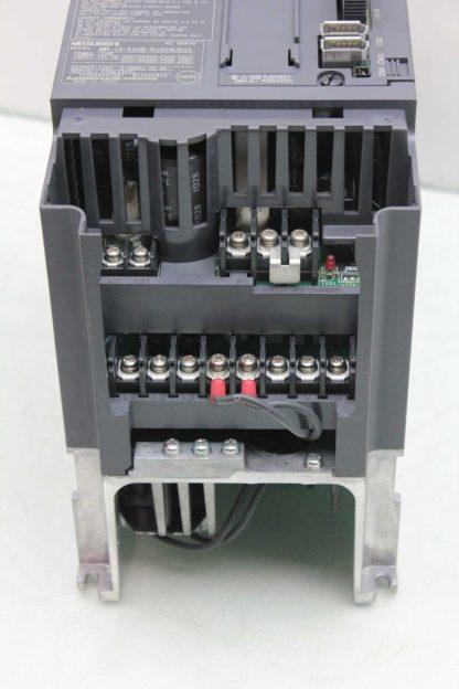 Mitsubishi MR J3 500B Brushless Servo Motor Drive 5 kW 230V 0 360Hz Output Used 172600754657 5