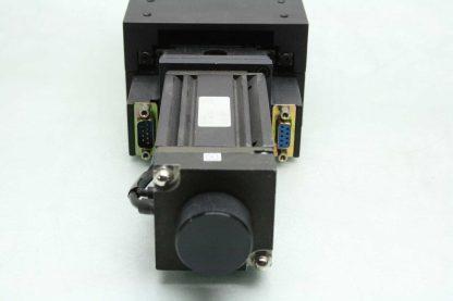 NEAT 704 Brushless Servo Drive Cross Roller Linear Actuators Anti Backlash Screw Used 182309334957 7