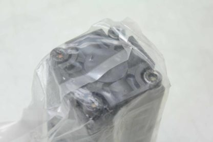 New SMC CDRA1BS50 180 Rack and Pinion Rotary Air Actuator 50mm x 180 Degrees New 172135049577 7