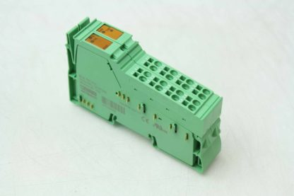 Phoenix Contact IB IL RS232 INTERBUS Inline Function Terminal Transmitter Used 172201557057