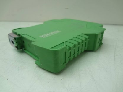 Phoenix Contact PSR SCP 24UCURM5X12X2 24V ACDC Emergency Safety Relay Used 172199789433 7