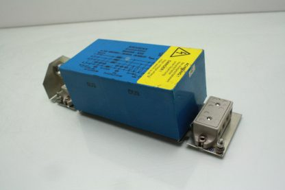 Siemens Noise Filter B84299 K55 4 Line 4 X 16A 16 AMPS Used 172121795047 2