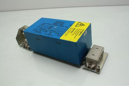 Siemens Noise Filter B84299 K55 4 Line 4 X 16A 16 AMPS Used 172121795047 3