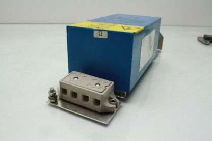 Siemens Noise Filter B84299 K55 4 Line 4 X 16A 16 AMPS Used 172121795047 6