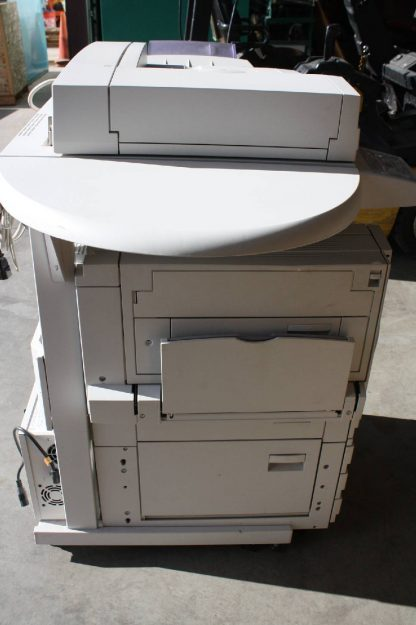 Xerox WorkCentre Pro C2128 Color Copier Laser Printer Scanner Fax Machine For parts or not working 172443154015 7