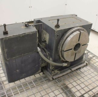 1998 Camco Ferguson 360K 12 M DL S 1C Precision Rotary Table 12 Table Used 172032893988