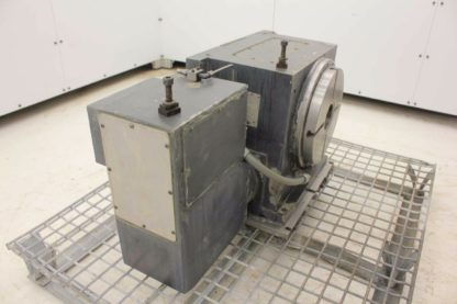 1998 Camco Ferguson 360K 12 M DL S 1C Precision Rotary Table 12 Table Used 172032893988 8