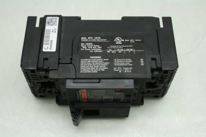 2 Fuji Electric EA32AC BB2AEAC 030 Circuit Breaker 30A Double Pole Used 172620157738 18
