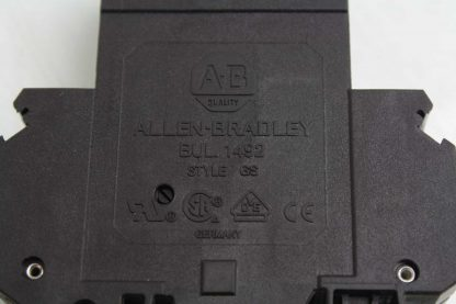 9 Allen Bradley 1492 GS2G150 Two Pole Circuit Breakers 15A 277V AC Used 172157102148 7