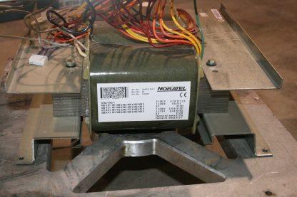 ABB Noratel 3HAC 6162 1 Three Phase Transformer ABB IRB 1400 Robot Used 172193965458 6