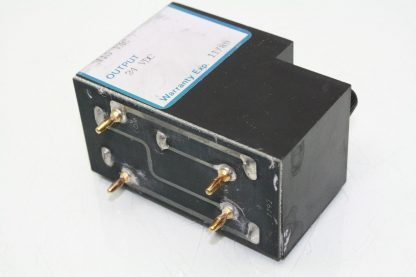 AGM Electronics TA 4552 Power Supply 115V AC 24V DC Output Signal Conditioning Used 172124059038 4