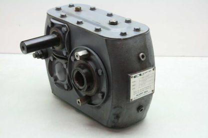 Alvey HR 120T Conveyor Drive Unit 19561 Ratio Gear Reducer 1 14 to 1 716 Used 172476206428 18