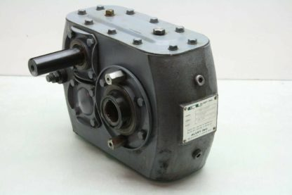 Alvey HR 120T Conveyor Drive Unit 19561 Ratio Gear Reducer 1 14 to 1 716 Used 172476206428