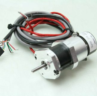 Ametek 1472 ME3536 Brushless Servo Motor 90V DC Encoder Nema 17 40mm Frame New other see details 182340896828