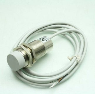 Automation Direct CT1 CP 2A Capacitive Proximity Sensor 20mm Detecting Distance Used 182600467688