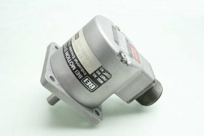 BEI Motion XH25D SS 2000 ABZC 8830 LED SMT8 Incremental Rotary Encoder 2000 PPR Used 172667653251 18