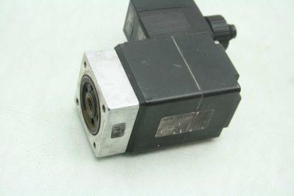 Burkert 2835 A 60 FKM AL 22 Way Solenoid Control Valve 8605 Digital Control Used 172158110608 6