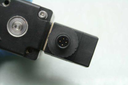 Burkert 2835 A 60 FKM AL 22 Way Solenoid Control Valve 8605 Digital Control Used 172158110608 9