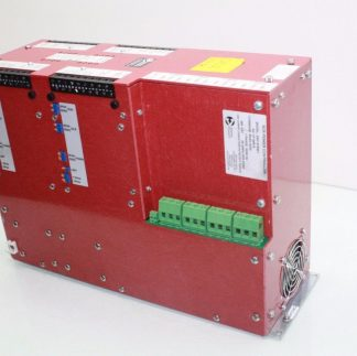Control Concepts SCR Power Controller 2007 070901 480 Volts AC Single Phase Used 172124059018