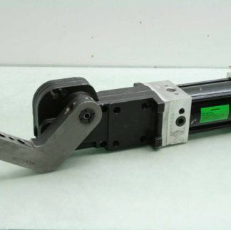 Destaco 994MAL 031M 90A 97 Pneumatic Hold Down Clamp Single Arm 90 Degrees Used 182545522938