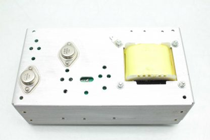 EGS SLD 15 3030 15T Regulated Open Frame Power Supply 15V DC 3 Amp Output Used 172398602758 18