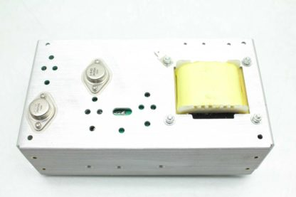 EGS SLD 15 3030 15T Regulated Open Frame Power Supply 15V DC 3 Amp Output Used 172398602758