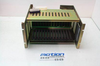 Evac Rack Mount PCB Enclosure 88 10 03 EC Power 14 Slot SIO Tool Connection Used 171302673378 2