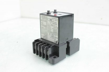 Fuji Electric EL40PO Earth Leakage Protective Relay Ground Fault Monitor Used 172522134358 18