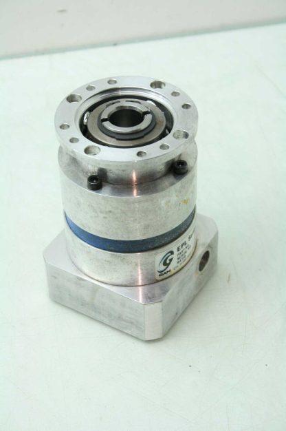 Gam Gear EPL H 084 005H 090 B04 Planetary Servo Gear Reducer 51 Ratio 19mm Used 172264287298 2