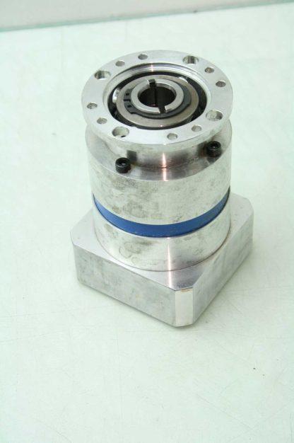 Gam Gear EPL H 084 005H 090 B04 Planetary Servo Gear Reducer 51 Ratio 19mm Used 172264287298 3