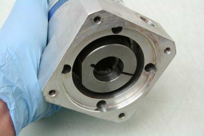 Gam Gear EPL H 084 005H 090 B04 Planetary Servo Gear Reducer 51 Ratio 19mm Used 172264287298 7