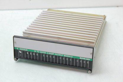 Gould Modicon AS B248 501 Digital Output Module Used 172088852908