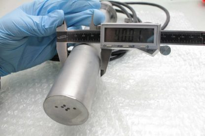 Hach LXV3259920000 TSS HT SC Suspended Solids Inline Sensor High Temp Used 172708584251 8