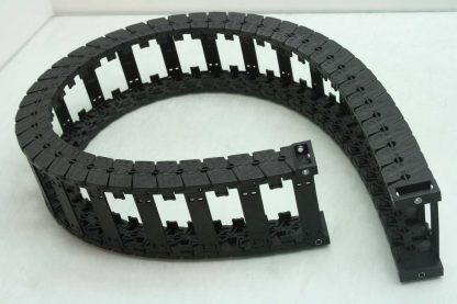 Igus E6 29 01 100 E6 29 02 100 Wireway Robotic Cable Carrier Cable Chains 39 Used 172425380968 12