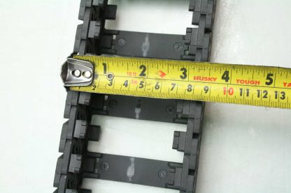 Igus E6 29 01 100 E6 29 02 100 Wireway Robotic Cable Carrier Cable Chains 39 Used 172425380968 19