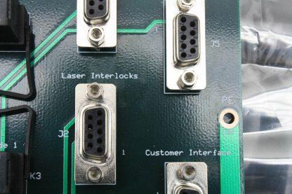 JPSA PV 5000 Laser Scribe Control Board UL 94V 0 Used 171419866298 11